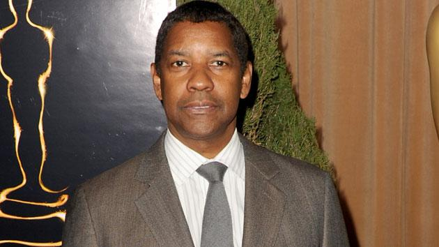 "Denzel Washington: ""I don't have actor friends"""