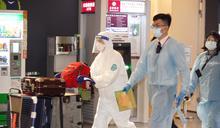 《紐時》評台灣防疫「恐被孤立」 駐外代表另一角度解讀...