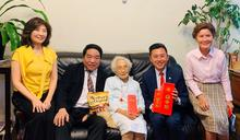 國寶級醫師奶奶 104歲行醫台日兩地70年