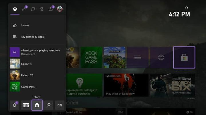 Xbox Console Redeem Code