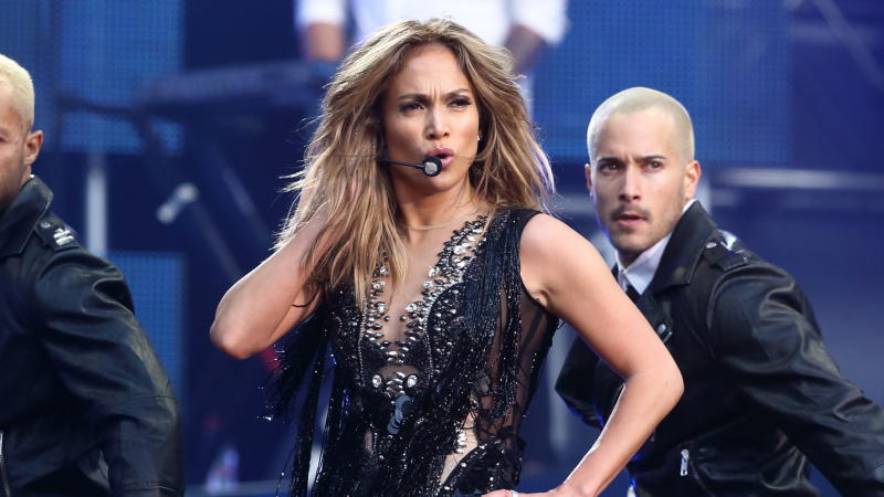 Jennifer Lopez's Turkmenistan Performance Raises Questions