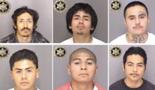 用自製繩索逃脫 美國6名囚犯攜帶武器集體越獄