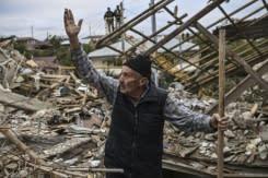 Armenia-Azerbaijan bentrok saat gencatan senjata gagal diterapkan