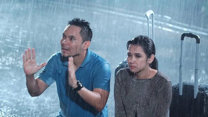 Live Streaming SCTV Sinetron Favorit Samudra Cinta Episode Ke-405, Jumat 9 Oktober 2020