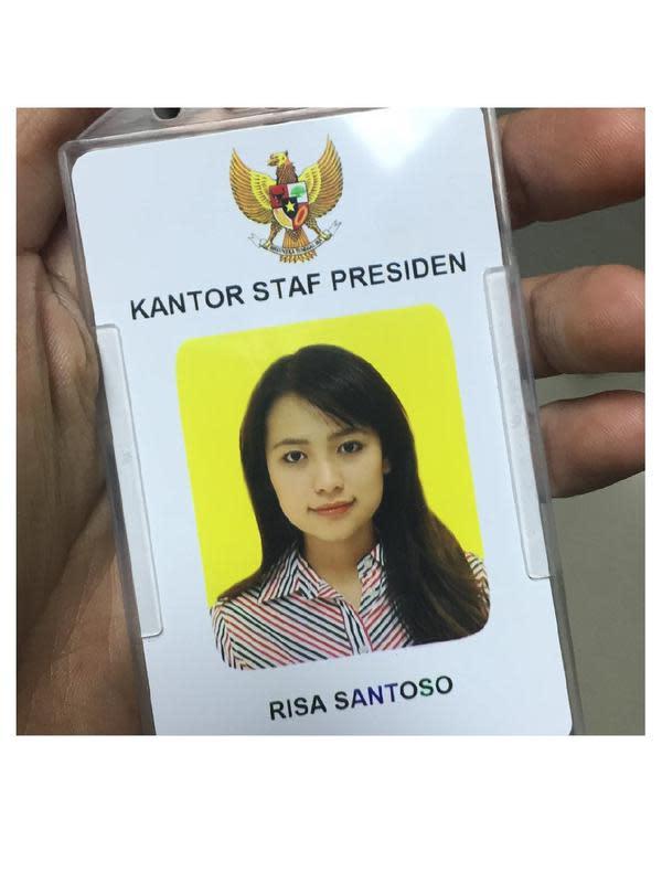 Risa Santoso, Rektor Termuda di Indonesia (Sumber: Instagram/santosorisa)