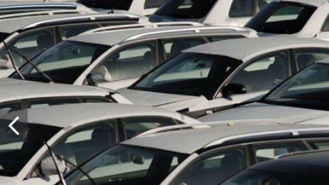 Ini Kata Menkeu soal Permintaan Menperin Bebaskan Pajak Mobil Baru