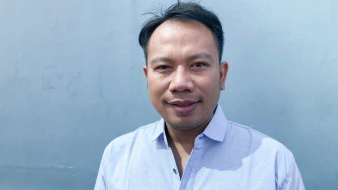 Permohonan Penangguhan Penahanan Vicky Prasetyo Ditolak