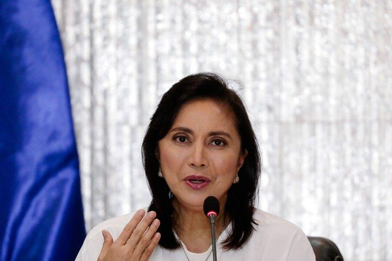 Duterte ancam wapres untuk tidak bocorkan rahasia negara