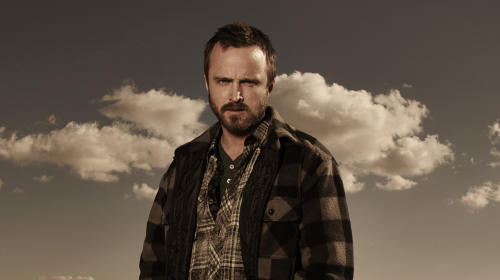8 Things We Learned About 'Breaking Bad's' Aaron Paul From His Reddit AMA