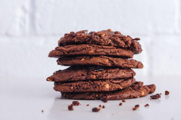 Pret is giving away free vegan chocolate and almond cookies on Friday