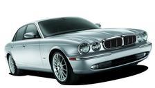 2008 Jaguar Sovereign