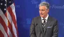美國安顧問:中共意識形態威脅民主 美外交政策最大失算