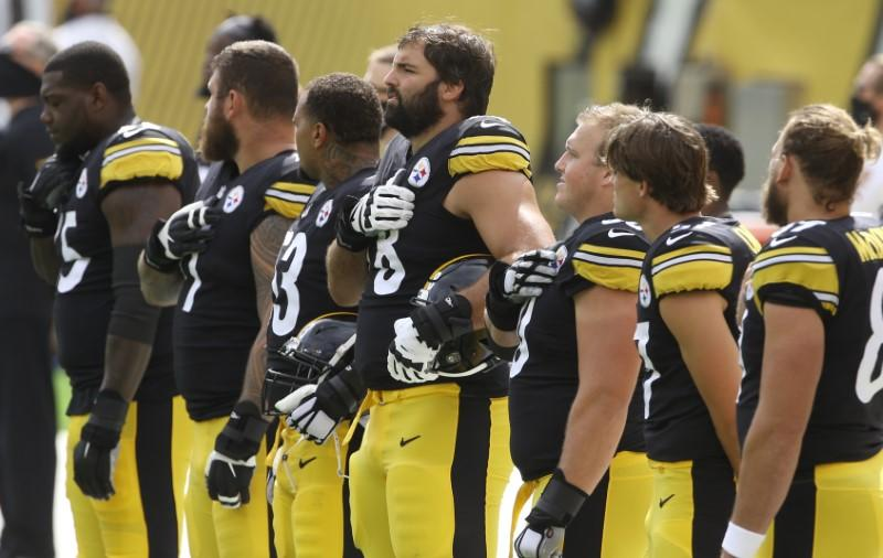 Steelers and Titans COVID-19 hit game rescheduled for October 25