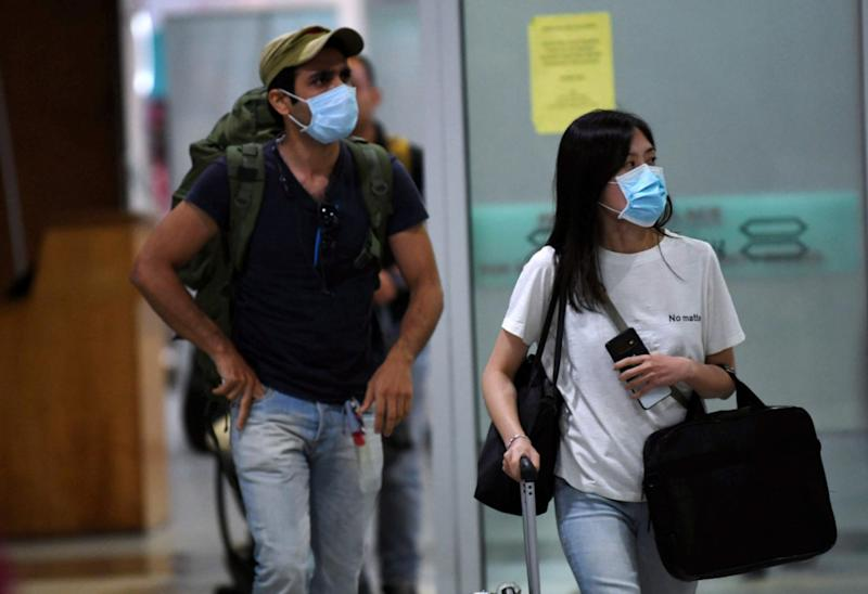 Sabah is opening its doors again to air, land and sea routes to all Malaysians by doing away with the mandatory 14-day quarantine. — Bernama pic