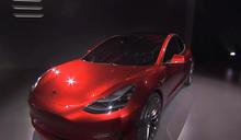Model 3量產不如預期!特斯拉:「只是一點瓶頸」