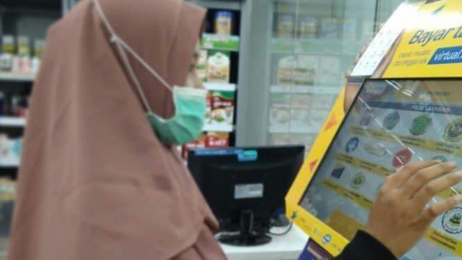Fintech Syariah Lokal Tawarkan Skema Uang Cepat Cair ke Pedagang Kecil