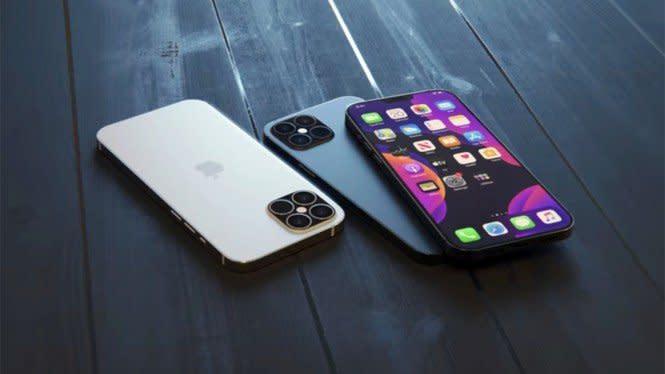 Pesaing Mobile Legends Hadir di iPhone 12