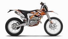 2015 KTM Freeride 250R