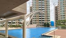 房市/游泳池常被點名蚊子公設 每坪管理費擬多10元