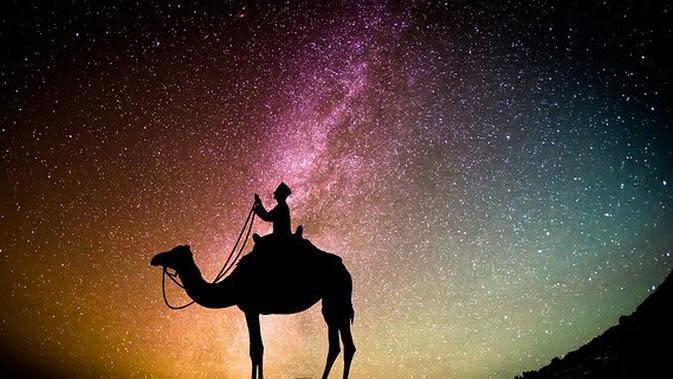 Tahun Baru Islam 1442 Hijriah, Libur Panjang Akhir Pekan di Depan Mata