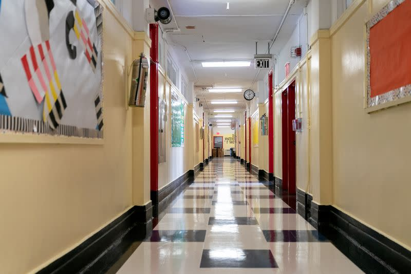 Lost year: New York parents wrestle with uncertainty as more schools open