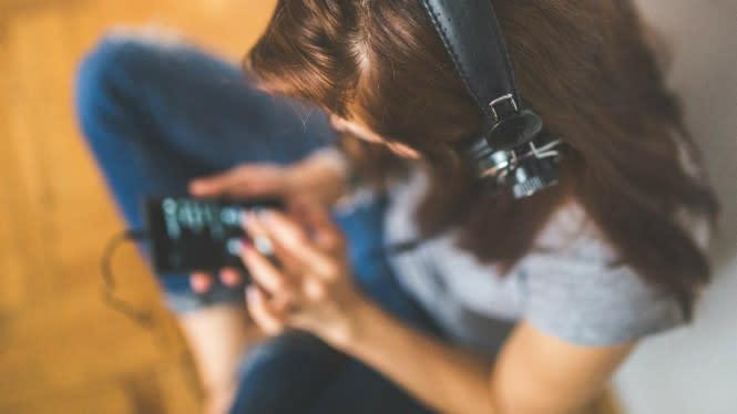 Pernah Merinding saat Mendengarkan Musik? Otak Kamu Istimewa