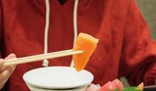吃生魚片沾芥末殺菌? 腸胃科醫師曝「2件事沒做到」寄生蟲下肚