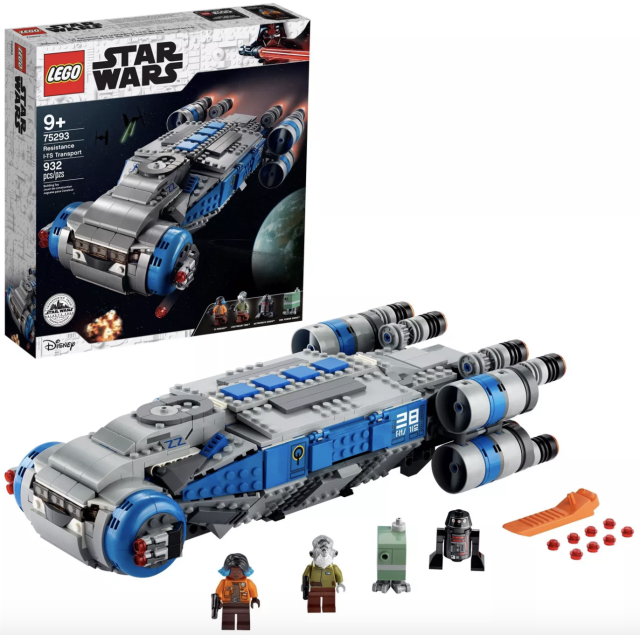 star wars, lego, target holiday toys