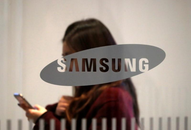 Samsung to add new memory chip line in South Korea as COVID-19 boosts demand