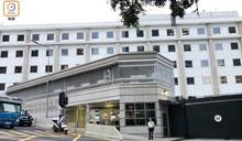 美駐港總領館男經理遇襲 警火速拘一疑犯