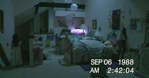 Review: 'Paranormal Activity 3′
