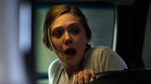 Yahoo! Exclusive: 'Silent House' Star Elizabeth Olsen Is Blond, Beautiful, and Frightfully Talented
