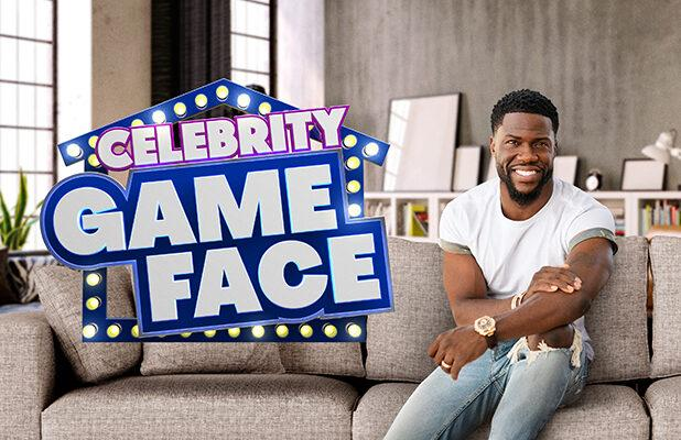 Kevin Hart Game Show Special 'Celebrity Game Face' Picked Up at E!