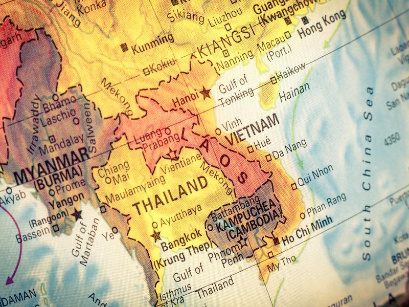 Coronavirus In Kambodscha