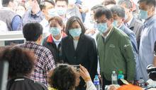 衛福部太魯閣號善款爆爭議 總統上火線仍遭批「讓家屬受2次傷害」