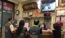 台中市前議長張宏年全家疑似服中藥鉛中毒 衛生局將中醫師函送法辦