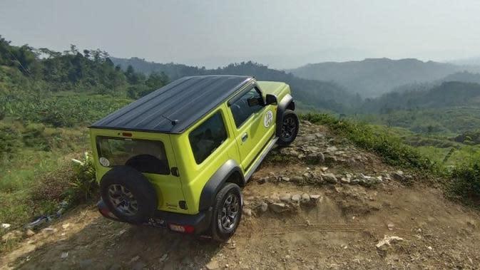 Suzuki Jadi Pabrikan Pertama yang Recall Kendaraan di Indonesia
