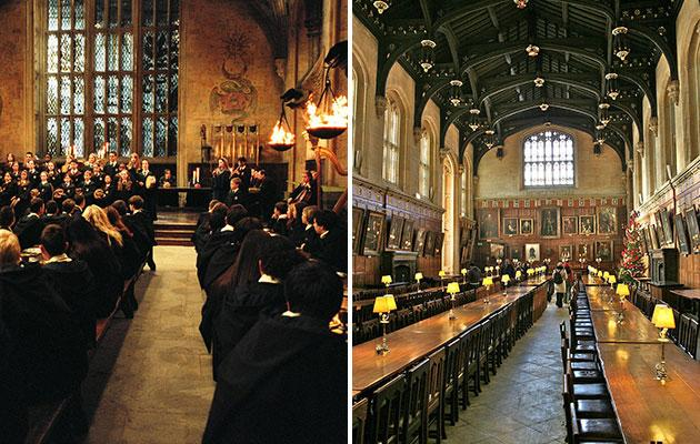 Harry Potter is UK's most popular tourist attraction