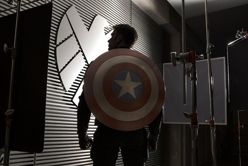 'Captain America' Trailer: Steve Rogers, Frustrated Agent of S.H.I.E.L.D.