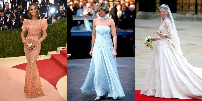 <p>For many celebs, there's no price too high when it comes to looking the best. That's why we might gasp at these most expensive dresses of all time, but for them, it's just another day in the life. </p>