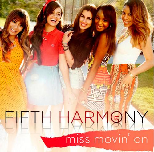 Fifth Harmony Debut New Single in Most Adorable Way Possible