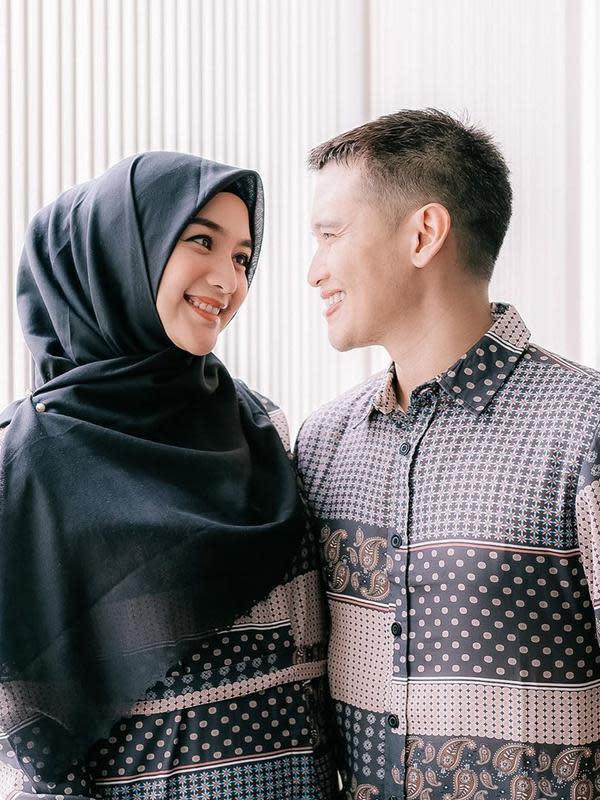 Saat menjadi bintang tamu untuk vlog Raffi Ahmad, pasangan ini bercerita seputar kehamilan, saat awal ketemu dan lain-lain. Dua pasangan ini terlihat begitu romantis ketika sahur bersama. (Instagram/citraciki)