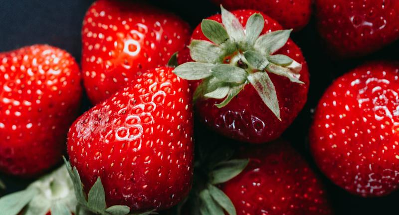 Sewing needles have been found in Berrylicious and Berry Obsession strawberries bought in Woolworths. Queensland Police believe they are coming from a farm in southeast Queensland. Source: Facebook/ Joshua Gane