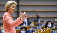 歐盟第一次對中國硬起來!不再稱朋友 放話制裁人權犯
