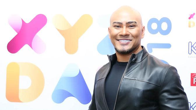 XYZ Day 2018 (Bambang E. Ros/bintang.com)