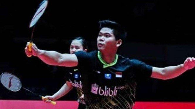 Mundur dari Denmark Open, Indonesia Gagal Pertahankan 2 Gelar Juara