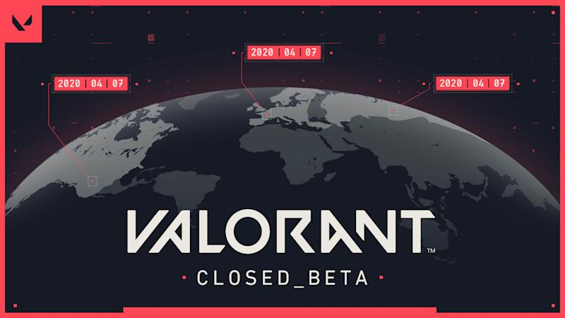 What is 'Valorant'? Release date, beta and more from Riot Games' upcoming release