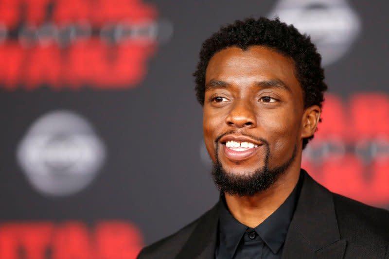 """Chadwick Boseman wafat, Netflix tunda """"Ma Rainey's Black Bottom"""""""