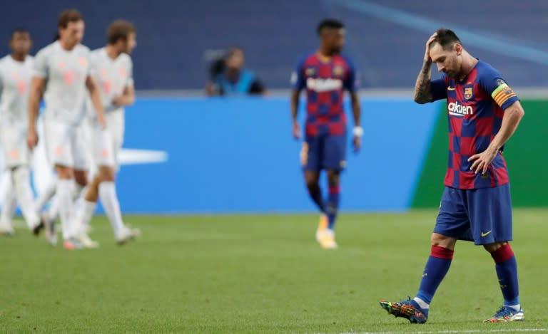 Cup minnows aim 'to do better than Barca, Schalke' against Bayern