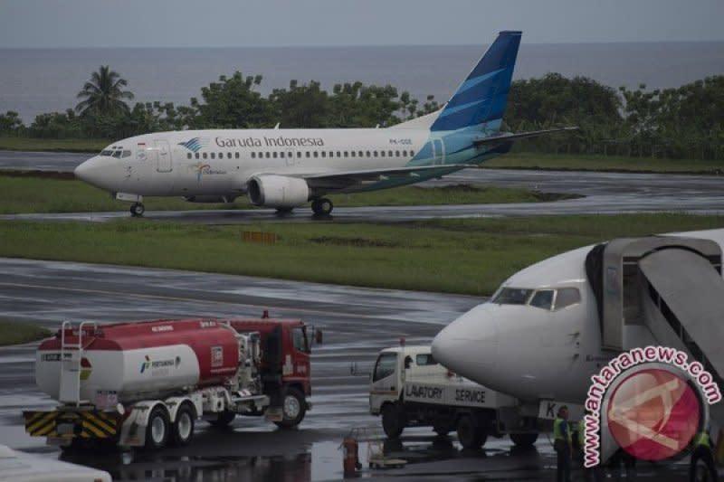 Pemkot Ternate sebut Garuda tunggak pajak jasa katering Rp1,5 miliar